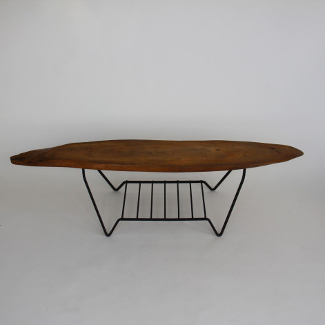 Image of Franco Albini Scoop Chair