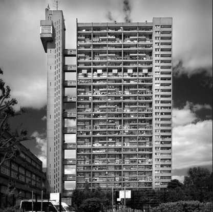 Trellick Tower, West London